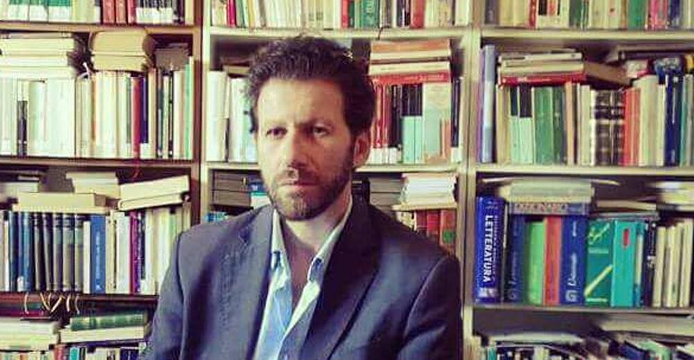 Mario Fresa: «Vi presento il Dizionario critico della poesia italiana»